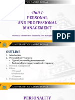 UNIT-1-PERSONAL-AND-PROFESSIONAL-MANAGEMENT