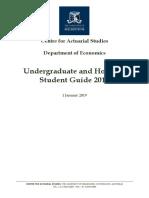 StudentGuideUndergrad2019