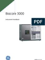 BIACORE 3000 Instrument Handbook