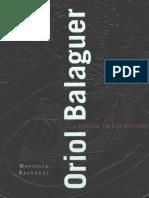 La cocina de los Postres - Oriol Balaguer