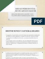 ENFERMEDAD PERIODONTAL EN PACIENTE ADULTO MAYOR.pptx