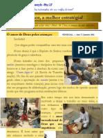 Boletim Missionário :
