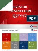 Q2FY17_Investor_Presentation