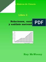 libro3 Relaciones, cambio y analiis matematico