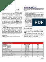 Mobil DTE PM 220.pdf