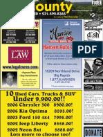 Tri County News Shopper, January 24, 2011