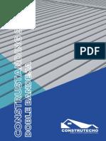 ConstruStanding Seam Doble Bandeja_Ficha Técnica Construtecho. (1)