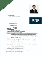 CV Noul șef al Oficiului pentru Prevenirea Spălării Banilor