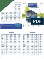 Tata Staff bus range brochure BSVI 6March20