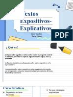 Textos expositivos- explicativos..-