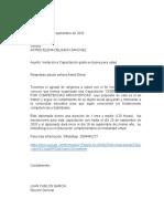 DISEÑO CURRICULAR POR COMPETENCIAS ARCHIVISTICAS