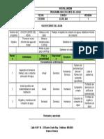 GS-PG-004 Programa Uso eficiente del agua
