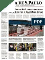 Folha SP 09-06-2020