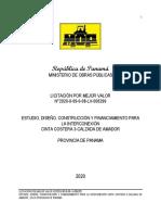 Pliego+de+Cargos+CC3+Amador+consolidado+hasta+Adenda+#6