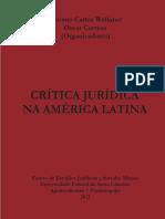 Crica-Juridica-na-America-Latina - artigo