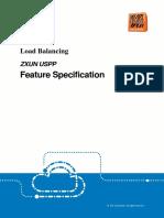 ZXUN USPP Load Balancing