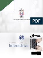 Informatica Clase 4