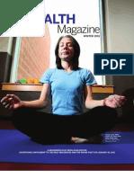 Ontario & Wayne County Health Magazine