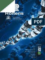 Catálogo de Kits - Roltens®