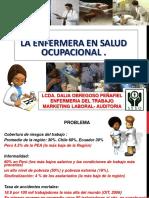 enfermeria ocupacional y historia clinicA