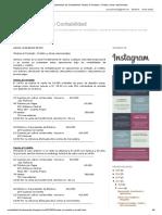 Fundamentos de Contabilidad_ Ventas al Contado, Crédito y otras relacionadas