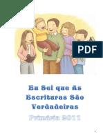 Livro para Reunio Familiar 2011 completo