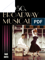 The Complete Book of 1950s Broadway Musicals (2014).epub