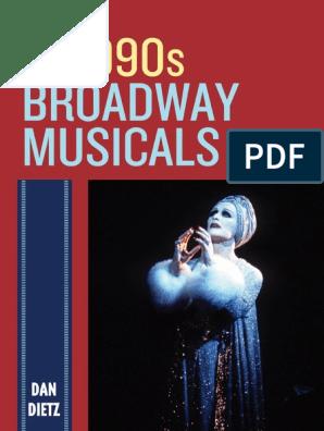 Audiomusical Broadway