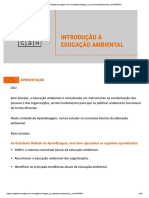 Aula 01 - Conteudo 04 - Material de Estudo - Introducao a Educacao Ambiental