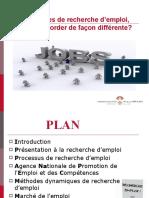 169404306-Expose-Les-techniques-de-recherche-d-emploi.pptx