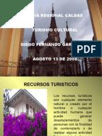 Turismo Cultural 2
