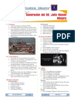 LECCION_15_-_LITERATURA_-_3ERO_-GENERACION_DE_LOS_50