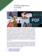 Alzate, German - Homosexualidad, Religiones_art