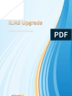 ILIAS 4 Upgrade - On shared hosting with cPanel