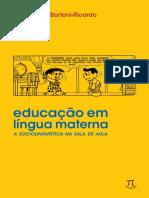 Bortoni Ricardo_Educação em Língua Materna.pdf