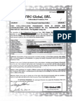 TRG Global