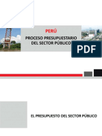 N° 2 - FASES DEL PROCESO PRESUPUESTARIO