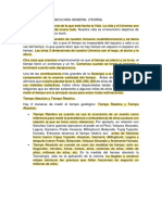 QUINTA CLASE DE GEOLOGÍA GENERAL_Teoria (Prof. Vasquez)
