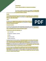 2DA PARTE DE LA 3RA CLASE DE GEOLOGÍA GENERAL