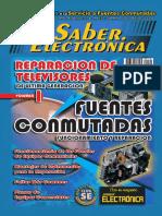 Club Saber Electrónica Nro. 110. Reparación de televisores de última generación. Vol. 1.pdf