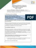 Guia de actividades y Rúbrica de evaluación - Unidad 3 - Paso 4 - Análisis.pdf