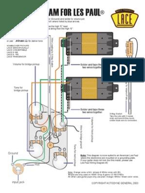 Les Paul Wiring Diagram Pdf from imgv2-1-f.scribdassets.com
