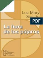 La hora de los pájaros - Luz Mary Giraldo.pdf