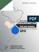gondangwetan 2018