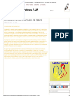 CONSANGUINIDAD Y LA TABLA DE FELCH _ Los Gallos de Peleas AJR.pdf