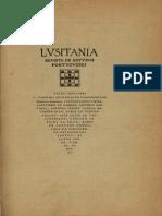(1925) À memória de D. Carolina Michaëlis de Vasconcelos, in Lusitania, fasc VIII dezembro, 133-135.pdf