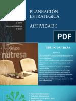 Actividad 3 G