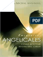 ENCUETROS ANGELICALES