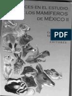 Modelando la dinámica de ocupación de parches de selva por primates en un paisaje fragmentado de Los Tuxtlas, México