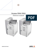 2900 H en RM Drystar 5500